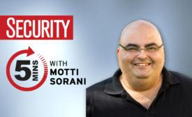 5 minutes with Sorani