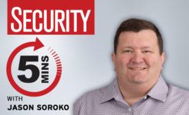 5 mins with Soroko