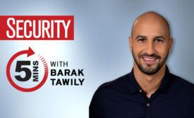 Barak Tawily 5mw