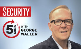 5 mins with Waller