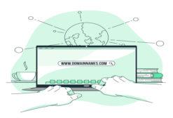 DNS freepik