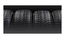 CS Tire Distributor