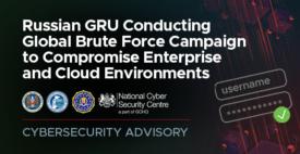 NSA Cyber Adv Brute Force campaign