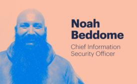 Noah Beddome