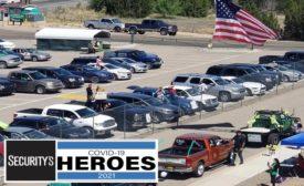 Gary Johnson COVID_19 Heroes