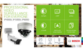 Professional video surveillance for everyone