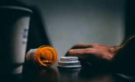 addiction drugs