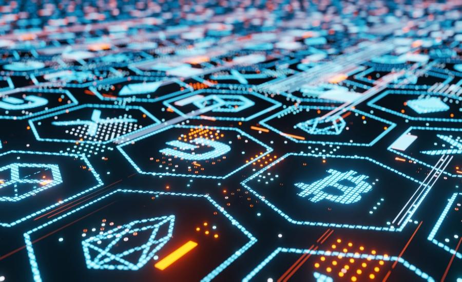 Crypto miner Argo Blockchain seeks US listing