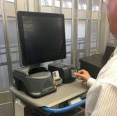 TSA credentials