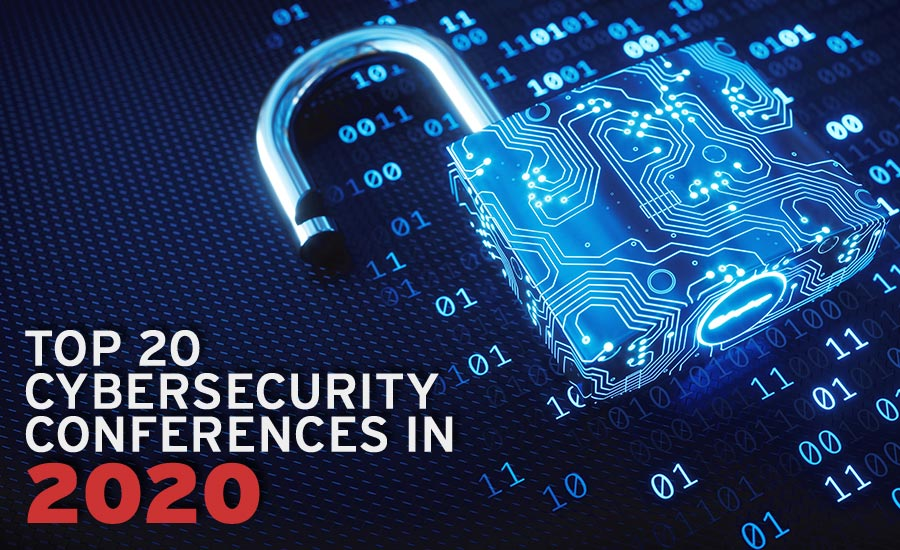 cybersecurity conferences