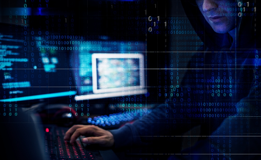 Thinking like a hacker: Protect your company from cyberattacks