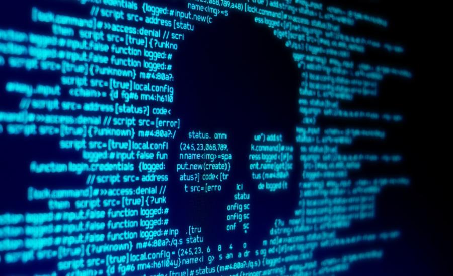ransomware - cyber - malware