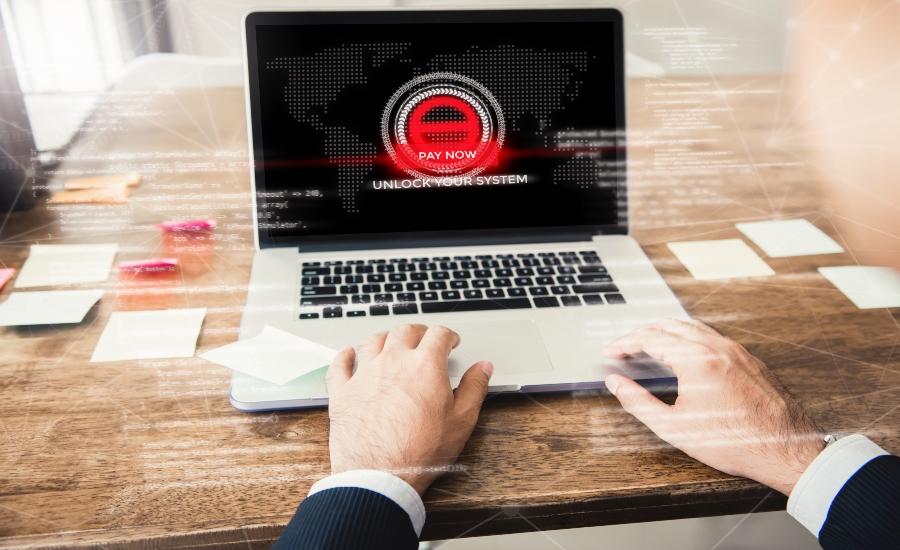 Anticipate Ransomware And Phishing Uptick