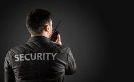 security guard freepik