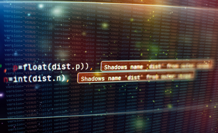 Shadow Code Remains A High Security Risk Security Magazine