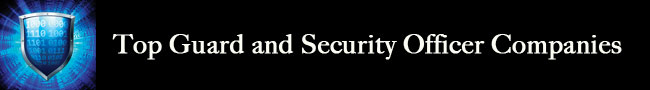 Top Guard & Security Offer Companies
