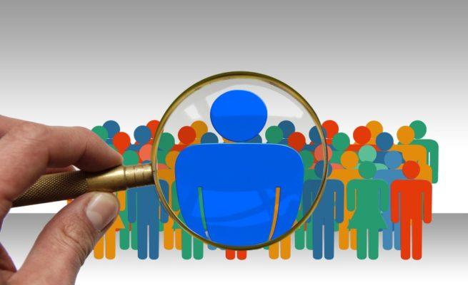 behavioral data for access management