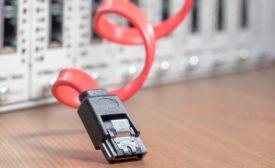 Hardware breach security