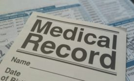 NHS to share sensitive health data of all GP patients with third party database