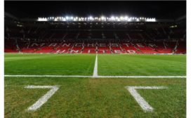 Manchester United soccer hit with cyberattack over the weekend