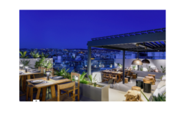 Onoma hotel greece implements mobile digital key and security technologies
