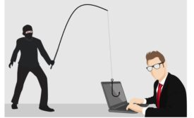 Businesses expect more COVID-related phishing attacks in 2021
