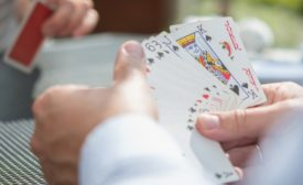 Security leaders can learn about decision making from poker