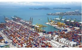 AAPA port maritime requests $3.5 billion in COVID-19 relief funding
