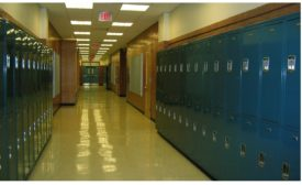 Florida school district installs new emergency communications and security system