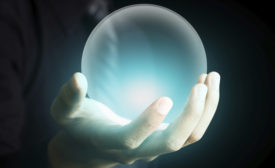 security predictions, crystal ball