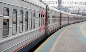 train_enews