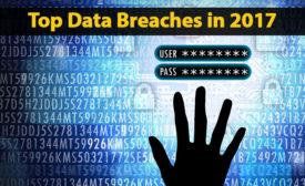 2017 breaches