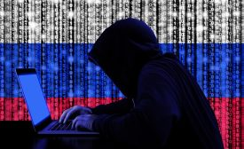 Russia and Cyberattacks