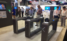 CrucialTrak's BACS product won the SIA New Product Showcase at ISC West 2017.