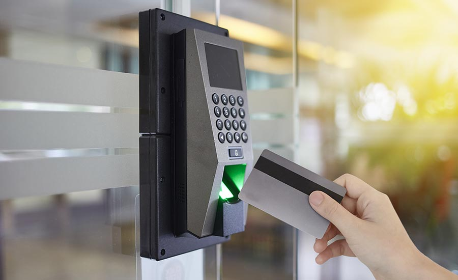 How to Protect Your Access Control System against Cybercrime ...