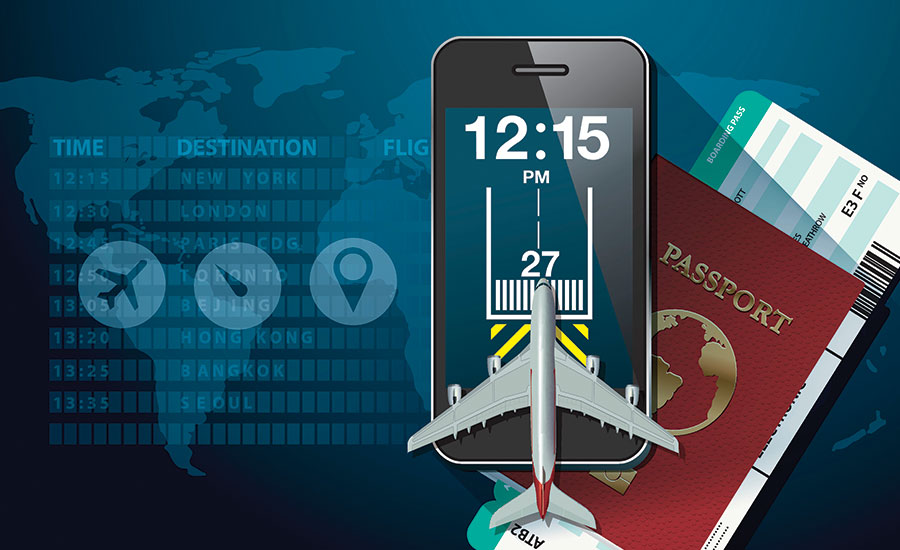 Q&A: Best Practices for International Business Travel  2018-07-17  Security Magazine