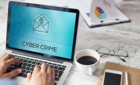 small business cyber