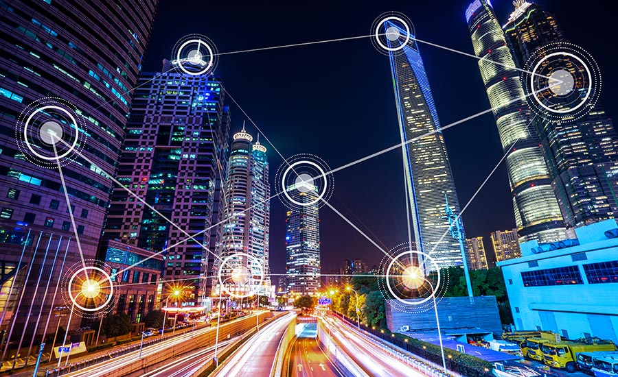 How To Lay The Groundwork For Protecting Smart City