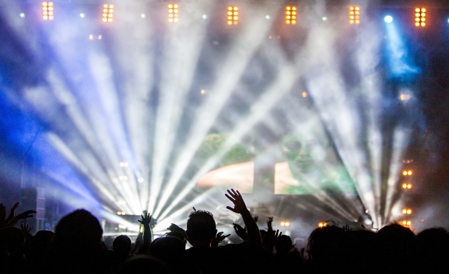 Enhancing Event and Concert Safety with Mass Notifications