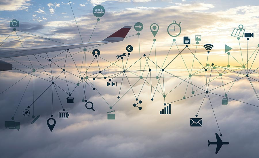 Airline Industry Braces for Breach Impact | 2019-01-03