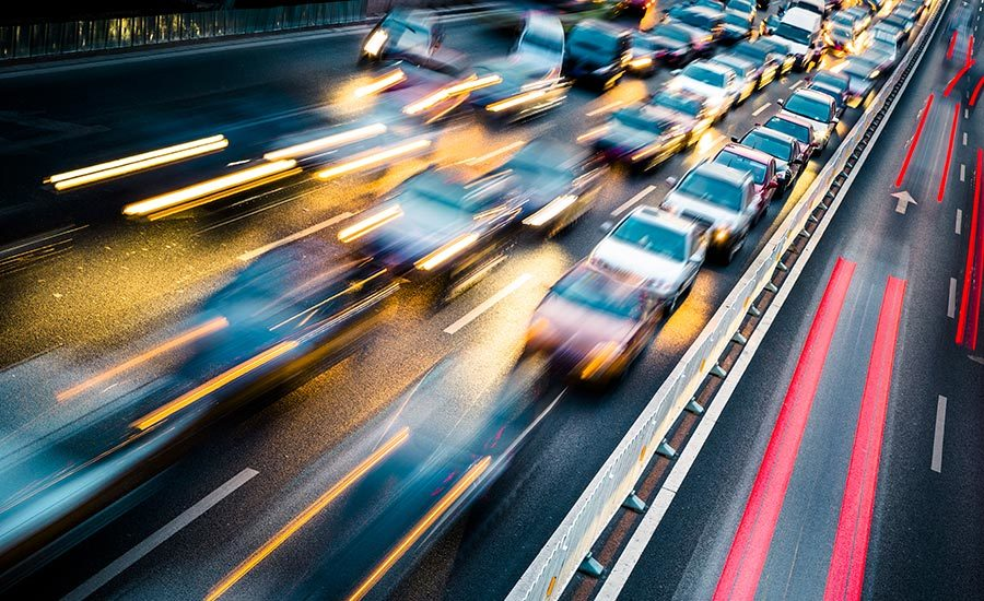 Drivers Strongly Support New Traffic Safety Policies   2019-04-17