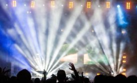 Nightclub safety and security