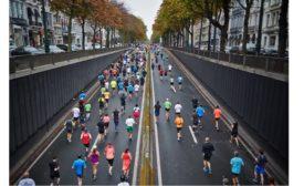Marathon and outdoor event security forum