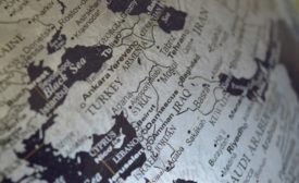 Geopolitical threats: From the oracle of Delphi to an effective risk management process