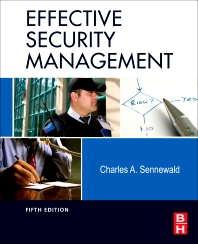 Effective Security Management, 5th Edition.jpg