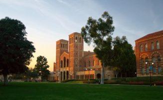 UCLA implement emergency response and communications platform