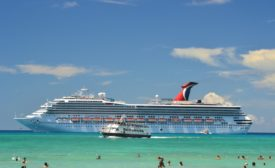 Carnival Cruises changes the way it does emergency drills for passengers