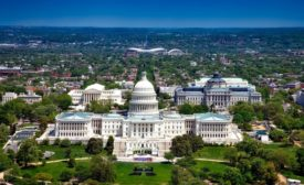 US Capitol security recommendations