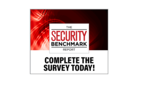 Seniormost enterprise security leader within your organization